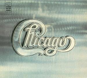シカゴ/シカゴII(シカゴと23の誓い)-スティーヴン・ウィルソン・リミックス