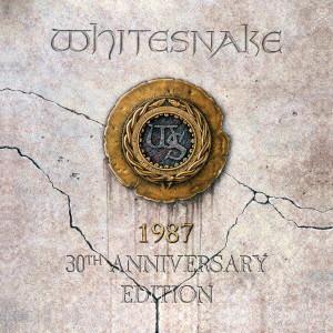 ホワイトスネイク/白蛇の紋章〜サーペンス・アルバス 30周年記念エディション(通常盤2CD)