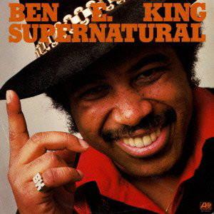 ベン・E・キング/スーパーナチュラル