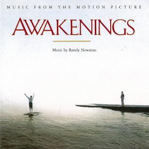 ランディ・ニューマン/レナードの朝/オリジナル・サウンドトラック