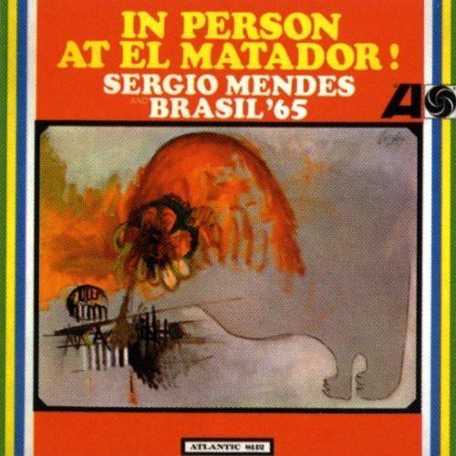 セルジオ・メンデス&ブラジル'65/エル・マタドールのセルジオ・メンデスとブラジル'65