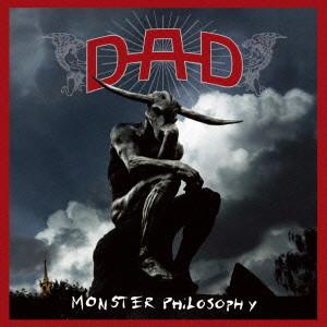 D.A.D./モンスター・フィロソフィー
