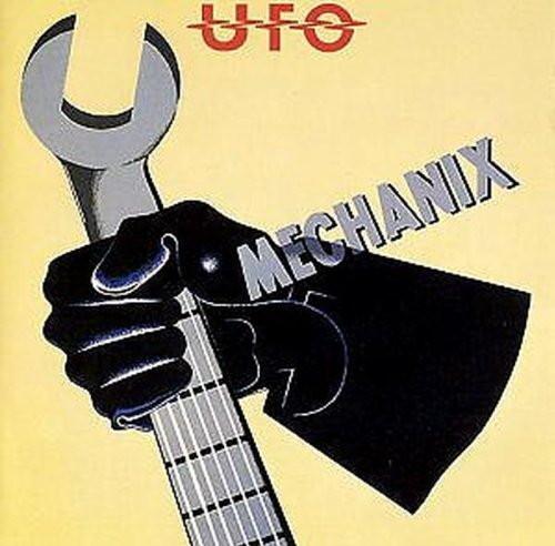 UFO/メカニックス