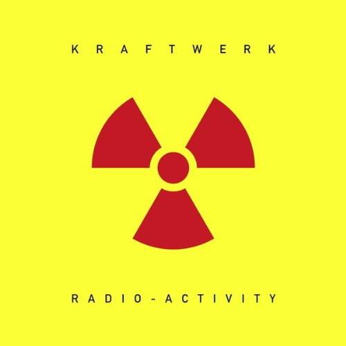 クラフトワーク/放射能(ラジオ-アクティヴィティ)