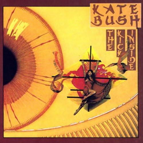ケイト・ブッシュ/天使と小悪魔