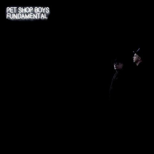 ペット・ショップ・ボーイズ/ファンダメンタル
