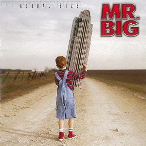 MR.BIG/アクチュアル・サイズ