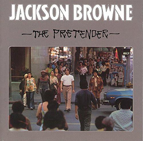 ジャクソン・ブラウン/プリテンダー