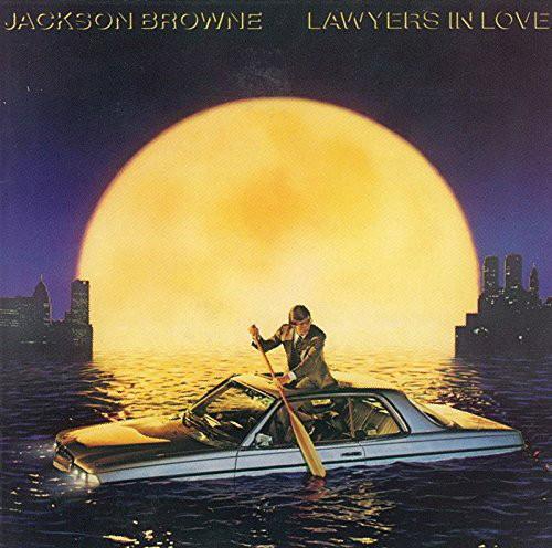ジャクソン・ブラウン/愛の使者