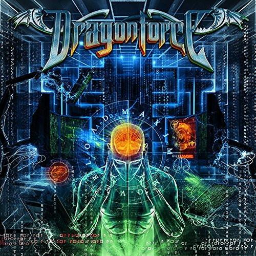 ドラゴンフォース/マキシマム・オーヴァーロード(初回限定盤)(DVD付)