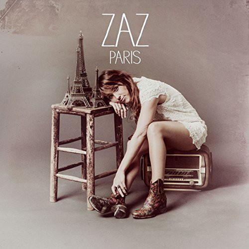 ザーズ/PARIS〜私のパリ〜(初回限定盤)(DVD付)