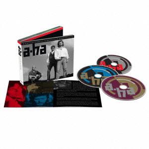 a〜ha/イースト・オブ・ザ・サン、ウェスト・オブ・ザ・ムーン デラックス・エディション(DVD付)