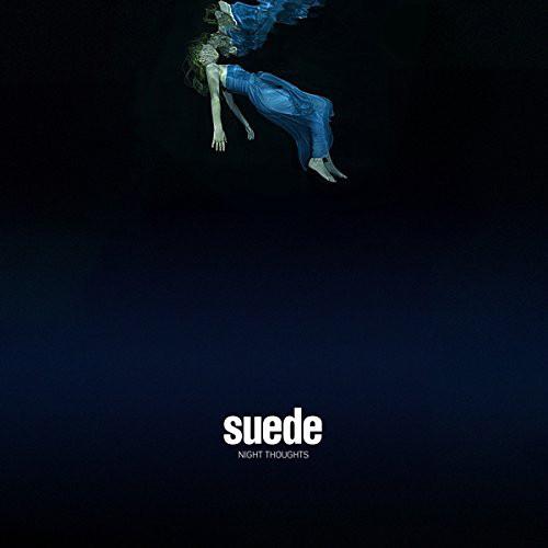 スウェード/夜の瞑想(Deluxe Edition)(DVD付)
