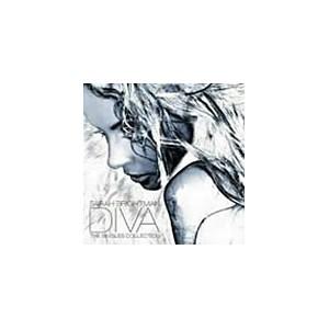 サラ・ブライトマン/輝けるディーヴァ〜ザ・シングル・コレクション