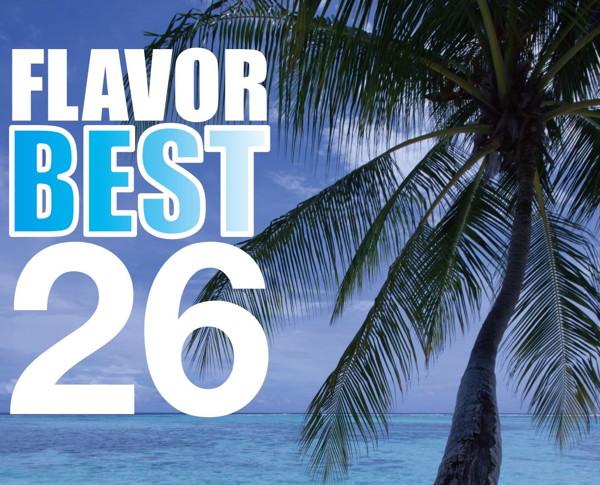 FLAVOR BEST 26