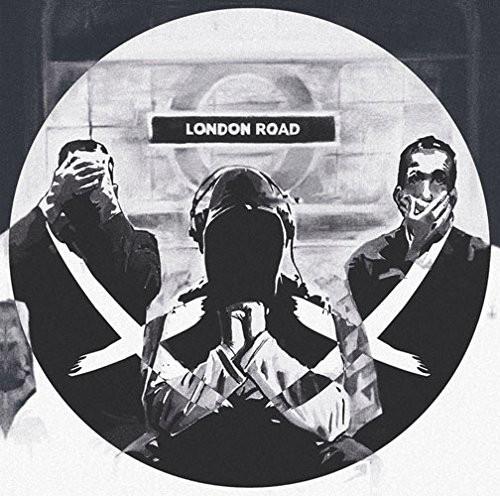 モードステップ/LONDON ROAD