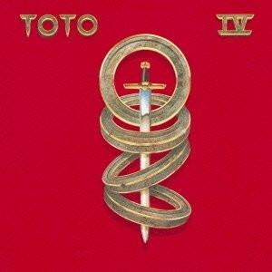 TOTO/TOTO IV〜聖なる剣