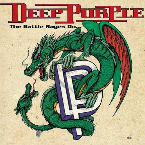 ディープ・パープル/紫の聖戦