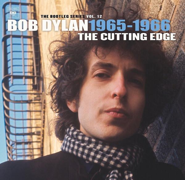 ボブ・ディラン/ザ・ベスト・オブ・カッティング・エッジ1965-1966(ブートレッグ・シリーズ第12集)