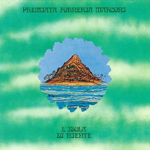 P.F.M./甦る世界〜オリジナル・イタリアン・ヴァージョン