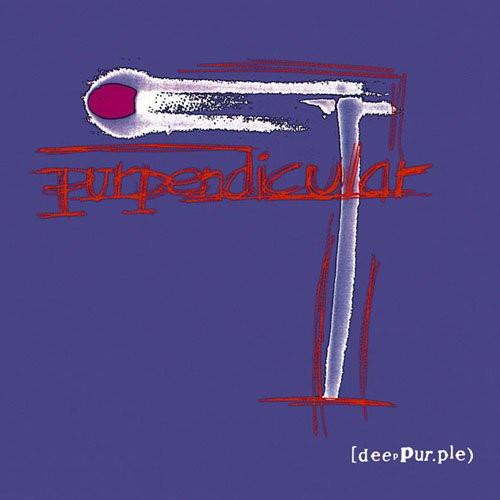 ディープ・パープル/紫の証