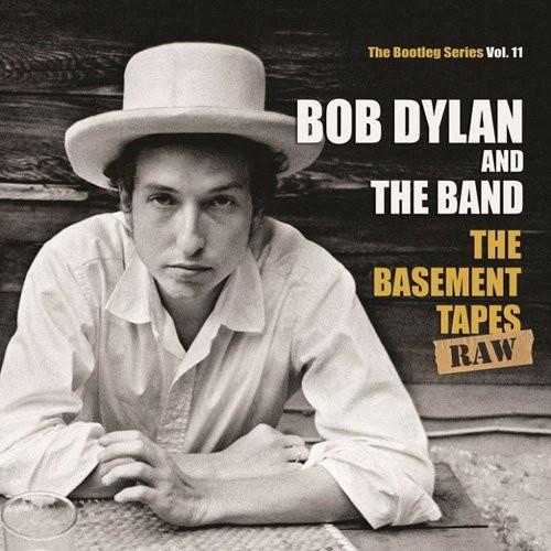 ボブ・ディラン&ザ・バンド/ベースメント・テープス・ロウ:ブートレッグ・シリーズ第11集(スタンダード・エディション)