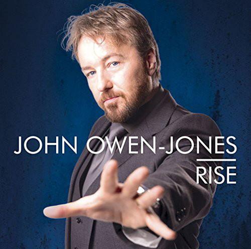 ジョン・オーウェン=ジョーンズ/ライズ