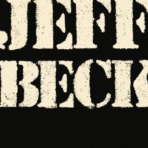 ジェフ・ベック/ゼア・アンド・バック