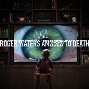 ロジャー・ウォーターズ/死滅遊戯(デラックス・エディション)(初回生産限定盤)(Blu-ray Disc付)