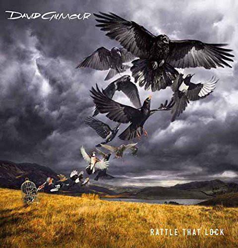 デヴィッド・ギルモア/飛翔(Deluxe DVD Version)(初回生産限定盤)(DVD付)