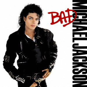 マイケル・ジャクソン/BAD