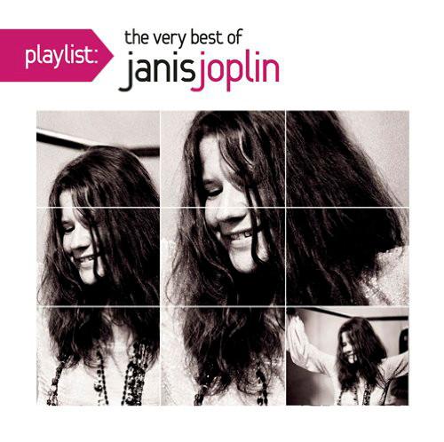 ジャニス・ジョプリン/プレイリスト:ヴェリー・ベスト・オブ・ジャニス・ジョプリン
