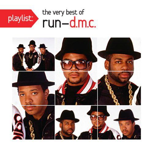 RUN D.M.C./プレイリスト:ヴェリー・ベスト・オブ・RUN-DMC