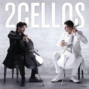 2CELLOS/トゥー・チェロズ・トゥー〜イントゥイション〜コレクターズ・エディション
