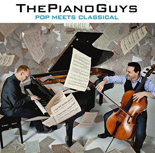 ピアノ・ガイズ/ポップ・ミーツ・クラシカル(初回生産限定盤)(DVD付)
