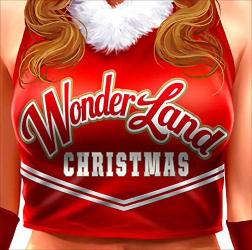 ワンダーランド・クリスマス