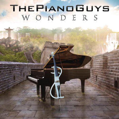 ピアノ・ガイズ/ワンダーズ(初回生産限定盤)(DVD付)