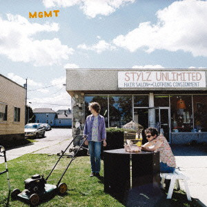 MGMT/MGMT
