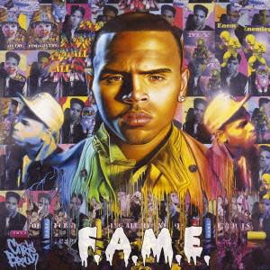 クリス・ブラウン/F.A.M.E.