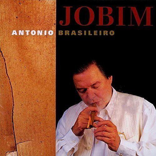 アントニオ・カルロス・ジョビン/アントニオ・ブラジレイロ