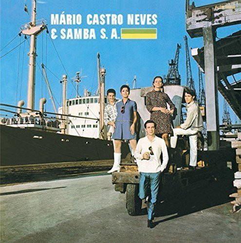 マリオ・カストロ・ネヴィス&サンバ・SA/マリオ・カストロ・ネヴィス&サンバ・SA