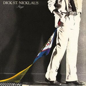 ディック・セント・ニクラウス/マジック