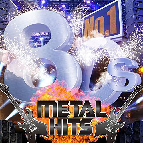 ナンバーワン80s METALヒッツ