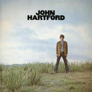 ジョン・ハートフォード/ジョン・ハートフォード