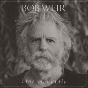 ボブ・ウェア/ブルー・マウンテン