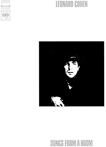 レナード・コーエン/ひとり、部屋に歌う