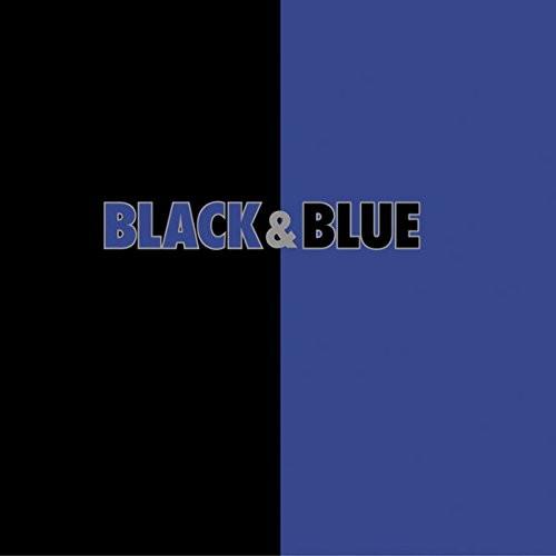 バックストリート・ボーイズ/ブラック・アンド・ブルー