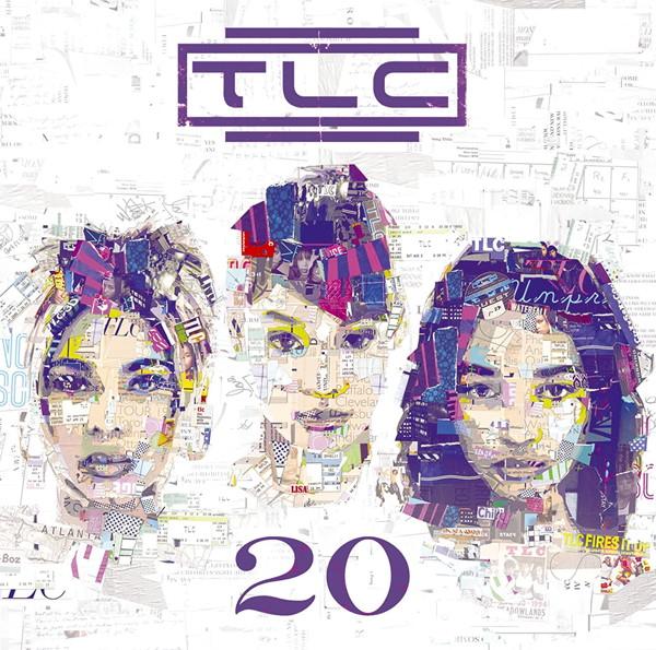 TLC/グレイテスト・20イヤーズ・ヒッツ