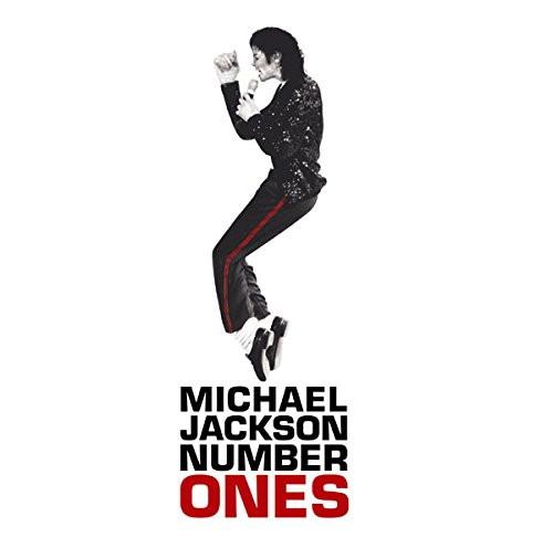 マイケル・ジャクソン/NUMBER ONES