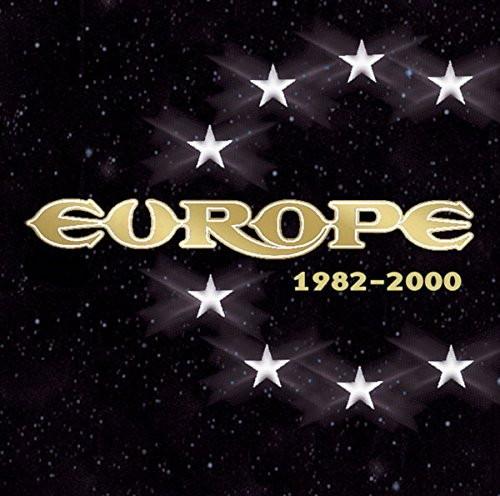 ヨーロッパ/1982-2000 ベスト・オブ・ヨーロッパ